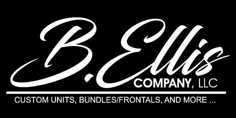 B.Ellis's Sip and Shop Hair Experience tickets