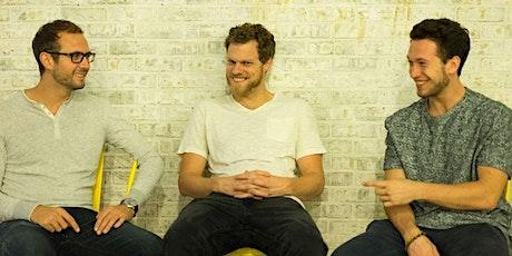 Lemon City Trio at The Yard tickets