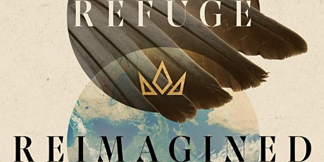 Offered Refuge: Family at the Intersection of Scripture & Global Politics tickets