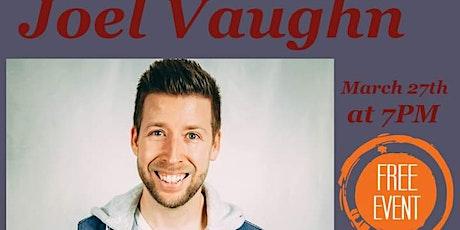 Worship With Joel Vaughn/Renee tickets