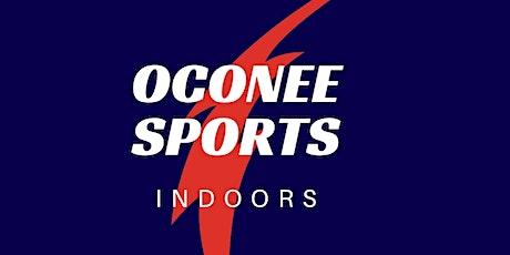 Oconee Sports Pitching Clinic ft. Monica Abbott tickets