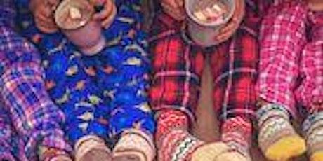 Pyjama Party Story-time with Lorena & Joanna tickets