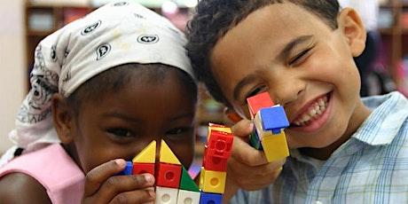 Attachment and Parenting Children tickets