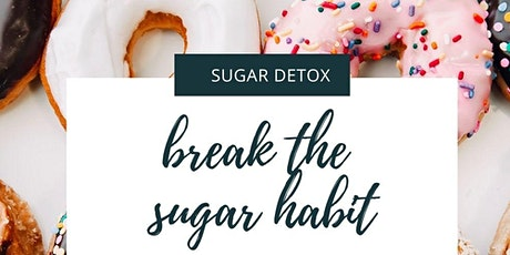 Breaking the Habit with Sugar tickets