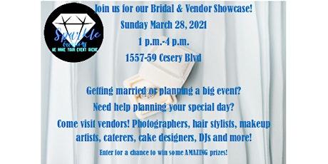 Sparkle Occasions Bridal & Vendor Showcase! tickets