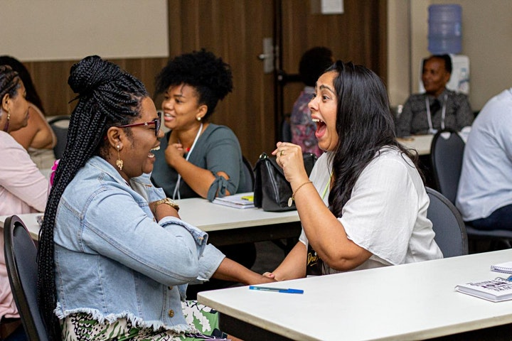 Imagem do evento Treinamento Inteligencia Emocional