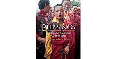 Charytatywny pokaz filmu Blessings (online) Tickets