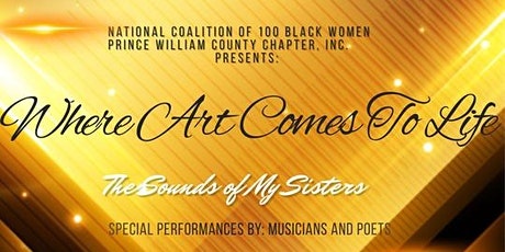 Where Art Comes to Life: The Sounds of My Sisters tickets