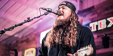 Kody West at Lake Houston Brewery tickets