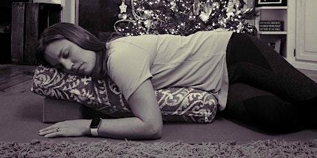 Ladies night - Restorative Yoga billets