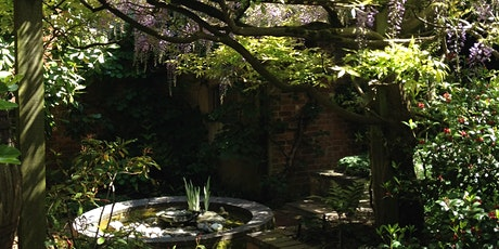 Design Lessons for the Garden - A short course in Garden Design tickets