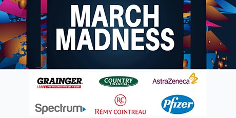 March Madness-Meet the Sponsors tickets