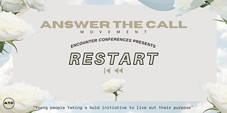 ATC Encounter Conferences: Restart 2021! | DAY 1 tickets
