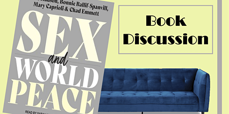 Book Discussion: Femicide tickets