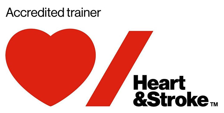 Advanced Cardiovascular Life Support (ACLS) Heart & Stroke Foundation image