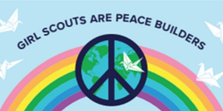 Girl Scout Peace Builders tickets