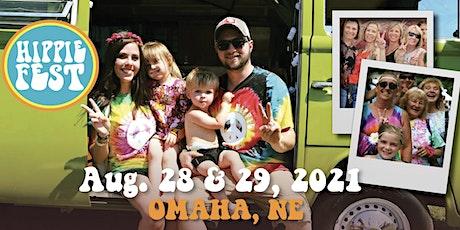 Hippie Fest - Omaha, NE tickets