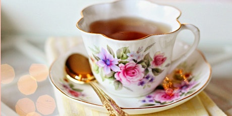 Mother's Day Special Virtual Afternoon Tea tickets