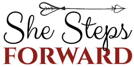 She Steps Forward Africa 2021 tickets