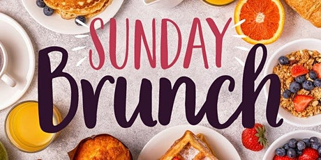 SOCIAL SUNDAYS BRUNCH @ MONTICELLO; 12PM-3PM tickets
