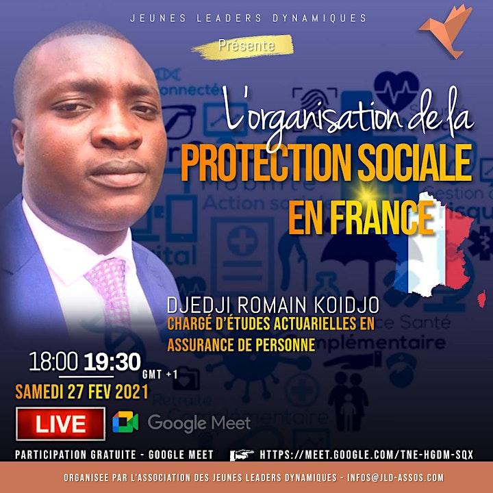 Image pour La Protection Sociale en France