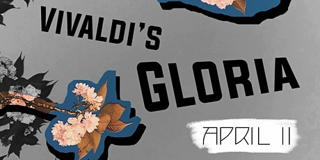Vivaldi's GLORIA entradas
