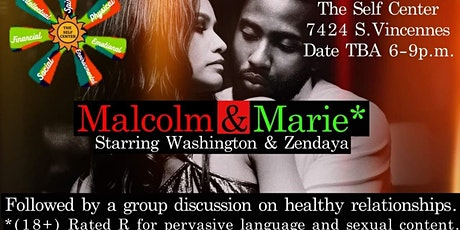 Movie Discussion: Malcolm and Marie tickets