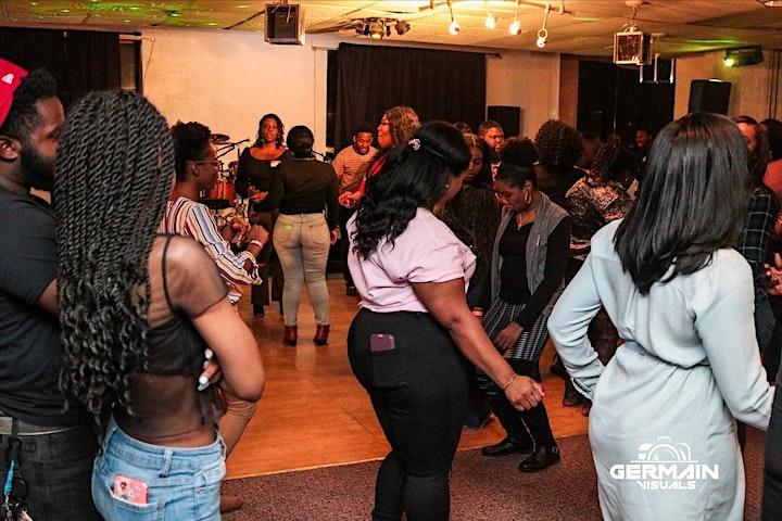 KKM Presents: Konpa Dance Class and Social image
