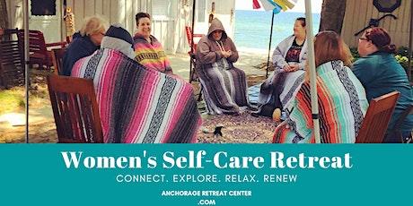 Women's Self-Care Retreat tickets