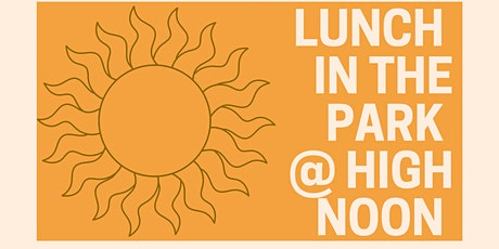 PDMNola Lunch in the Park @ High Noon tickets