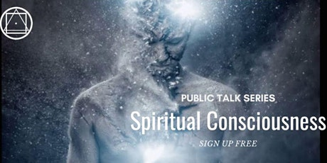 South Africa Public Talk Series - Spiritual Consciousness tickets