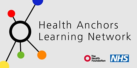 Health Anchors Learning Network Launch Event tickets