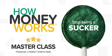 How Money Works Essentials tickets