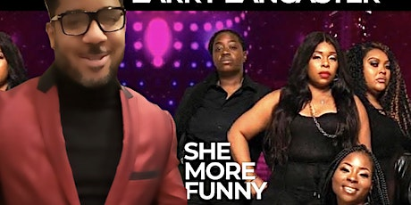 A Mother's Day Comedy Show tickets