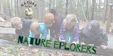 Nature Explorers! tickets