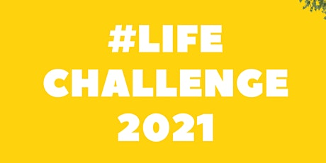 #Life Challenge 2021 Coaching Group tickets