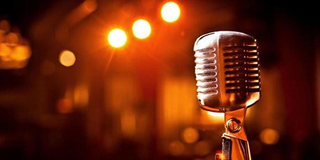 Virtual Open Mic and Poetry Slam: Honoring our African American heroes tickets