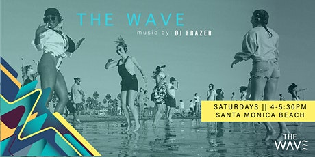 SUNSET WAVE  with Jenny Westra // FEBRUARY 27 tickets