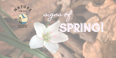 Signs of Spring on the Spring Equinox tickets