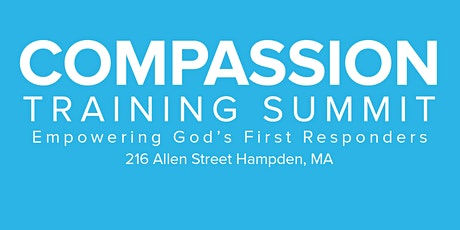 Compassion Training Summit 2 Day Event tickets
