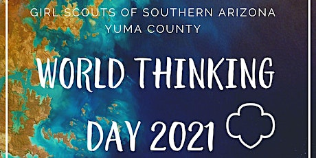 World Thinking Day 2021 tickets