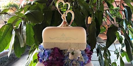 Wedding Cake Tasting To-Go tickets
