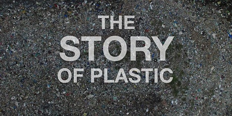 The Story of Plastic -  Il docufilm tickets