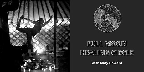 Full Moon Healing Circle tickets