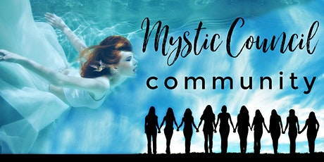 Mystic Council || Group Mystical Mentoring  || Community Membership tickets