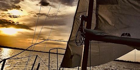 Third Sunday Sail tickets