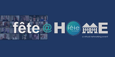 fête @ HOME tickets