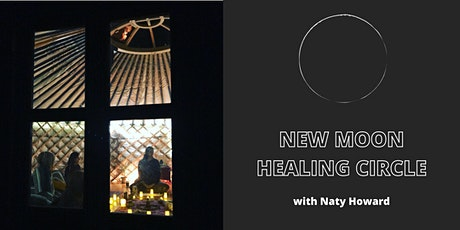 New Moon Healing Circle tickets