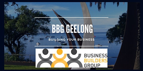 Business Builders Geelong 19.3.2021 tickets