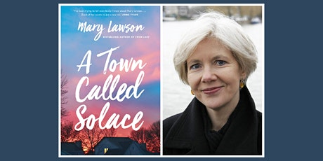 Author Mary Lawson Virtual Event tickets